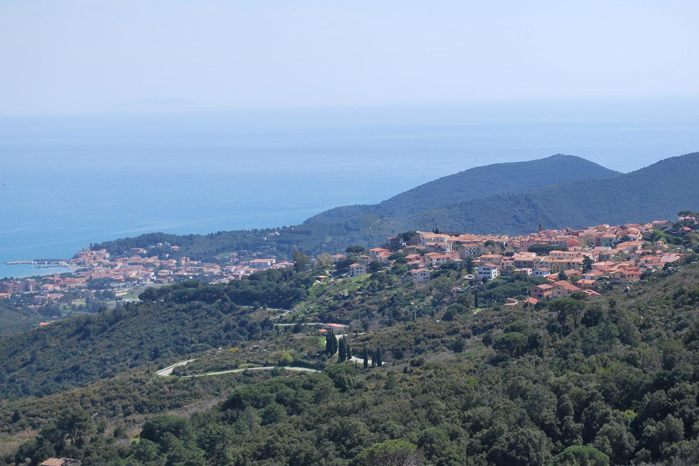 San Piero Isola d'Elba