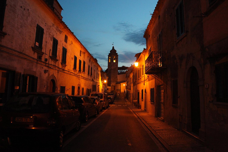 San Piero Elba